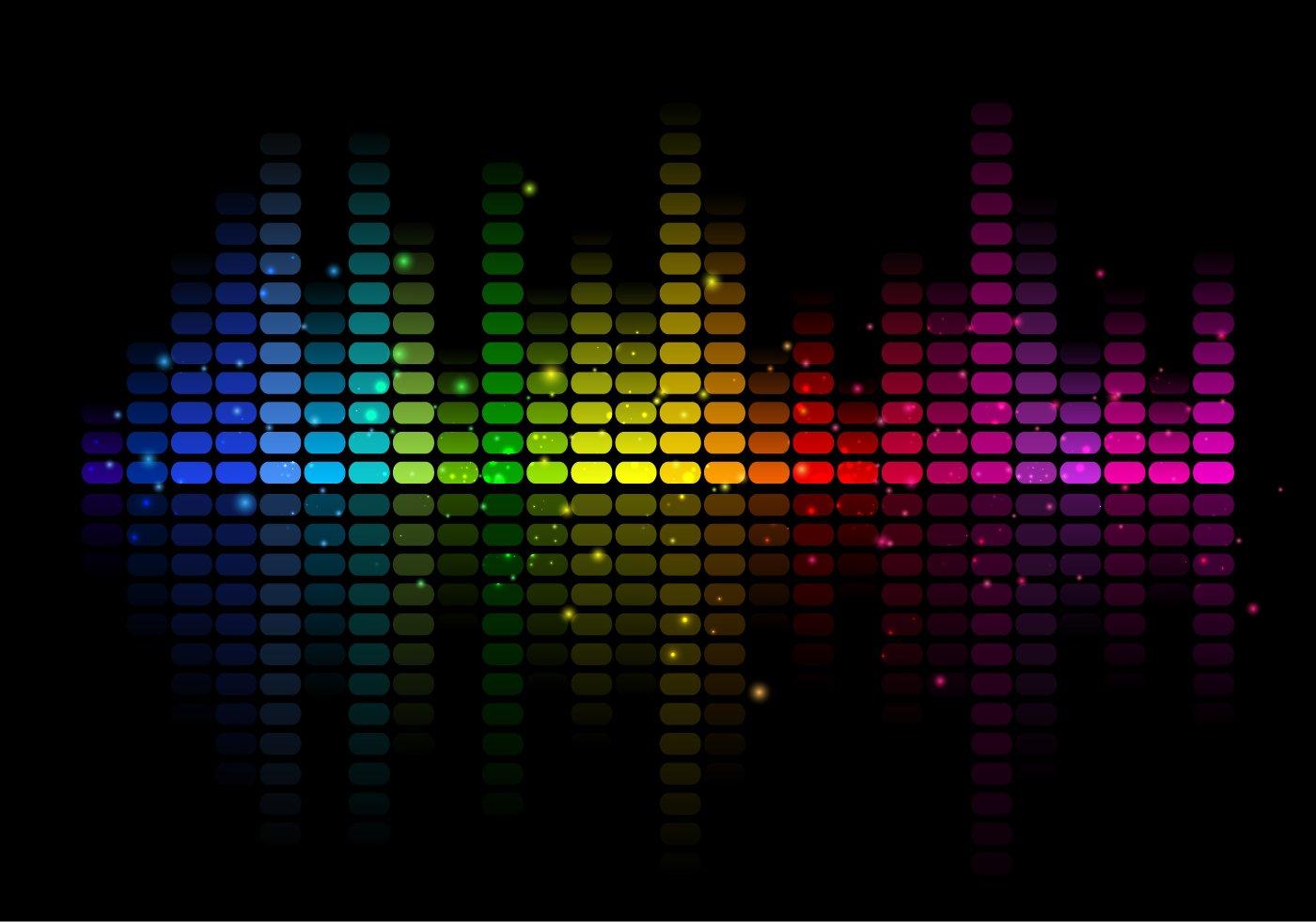 Music Equalizer Wallpaper: Dr. Charles R. Ciorba